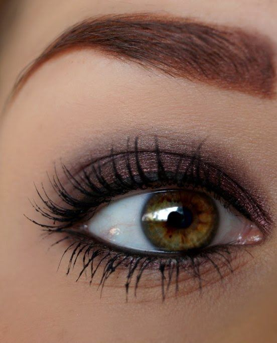 Inspiration Eye Makeup Favourite Techniques For Hooded Eyes